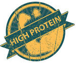 Bönpasta - Proteinrik